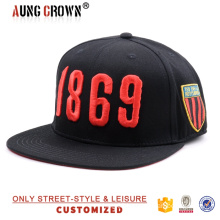 unisex snapback hip hop Street dance hat