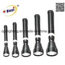 Linterna recargable de alta potencia (CGC-Z202-2D)