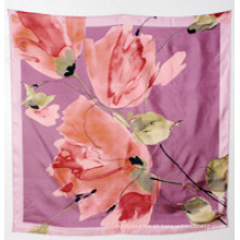 Tecido de seda