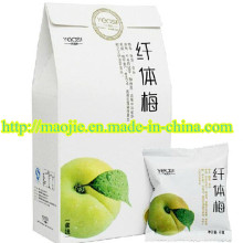 Hot Selling Slimming Plum, Weight Loss Product (MJ-QT55)