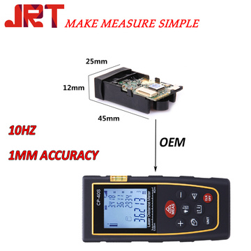 Laser Triangulation Distance Measurement Sensor