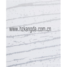 Placa de espuma de PVC laminado (U-46)