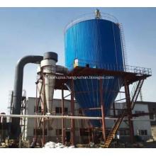 Centrifugal spray dryer/drying machine