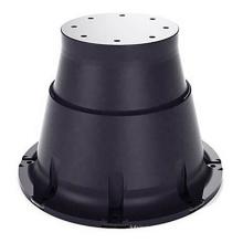Sistema de defensa de cono marino de alto rendimiento con accesorios