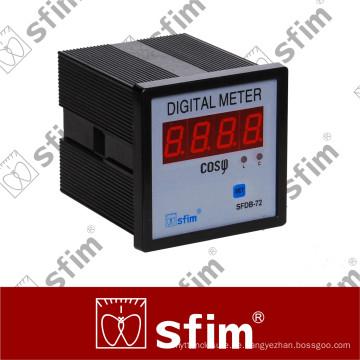 Sfd Serie Digitaler Leistungsfaktor Meter, Phase Meter