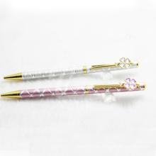 Hochwertige elegante Slim Bling Bing Geschenk Stifte