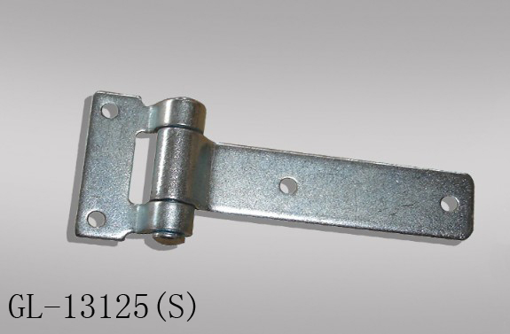 Semitrailer Body Parts Dump Body Container Door Rear Hinge Kits
