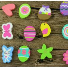 Funny Fruit Series Eraser