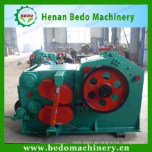 Professionelle Hersteller Fabrik direkt Bambushäcksler Maschine mit scharfen Holzhacker Messer hergestellt in China 008613253417552