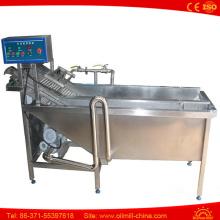Carrot Washing Machine Carrot Washer Leafy Vegetable Fruit Washing Machine