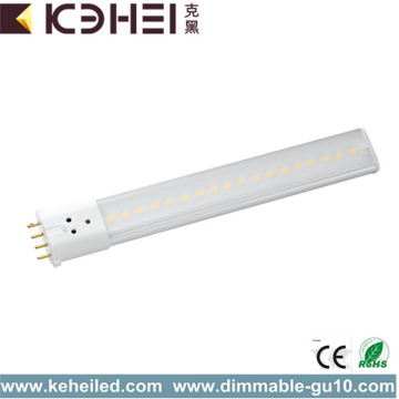 2G7 8W led buizen met SMD Samsung chips
