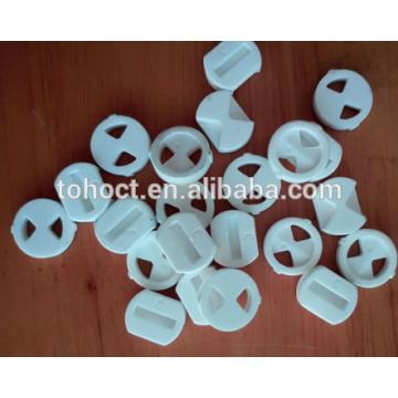 Grifo de agua usado para controlar el disco de la válvula de cerámica de alúmina