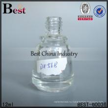 12 мл ногтей бутылки винт шеи; горячие продажи духи бутылки масла в Дубай; самое лучшее-продажа стеклянной бутылки в ОАЭ