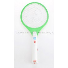 electric mosquito racket mosquito swatter with light