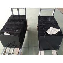 Exporter tous les types de verre trempé