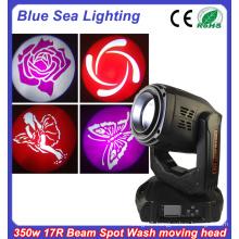 theatre beam spot wash 3in1 350w