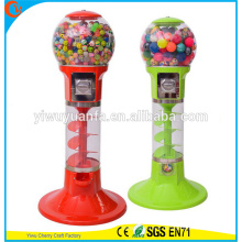 High Quality Coin Operated Capsule Toy Station Spiral Vending Machine