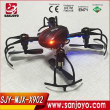 Lily drone MJX X902 Spider X-SERIES 2.4G 4CH 6 ejes 3D Flip Mini RC Quadcopter RTF SJY-X902