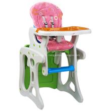 NEO fauteuil bébé chaise haute pour 6 mois à 6 ans