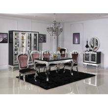 Classical dining room set D1020