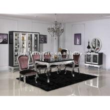 Sala de jantar clássica D1020