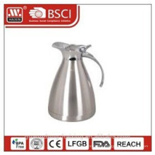 Stainless steel thermo jug 2L
