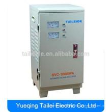 10000 watt ac automatic voltage regulator