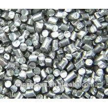 продолжительный гудок долговечность горячий продавая алюминиевый сплав колеса взрывать съемки алюминиевая труба дробеструйной