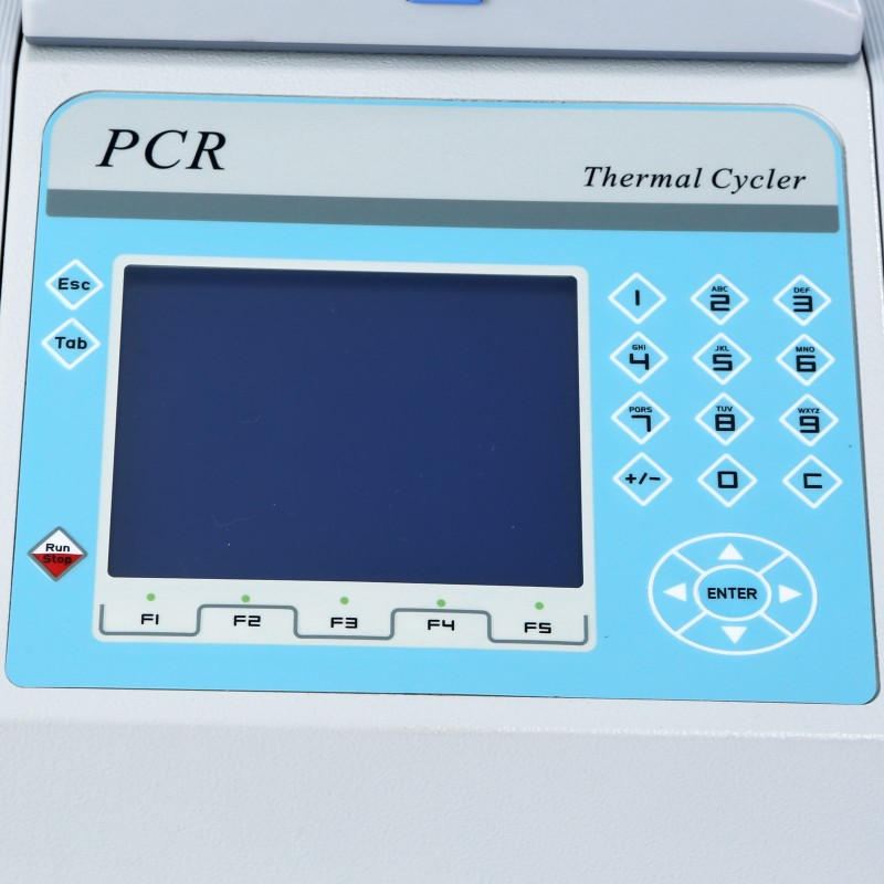 Intelligent Thermal Cycler