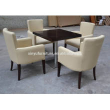 hotel restaurant and pub chair and table XYN14