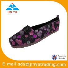 Nice ladies shoe making soles