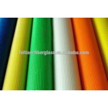 Arten von yuyao 110gr 10x10 alkalibeständige Glasfasergewebe