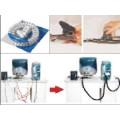 Plastic Cable Management Cable Tie (TA 400)