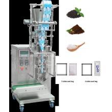 Máquina de embalagem de sachês de café e sal de feijão