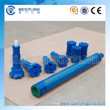 Mining and Quarrying Use DTH Hammer From Bestlink