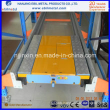 Ebil Intelligent Pallet Runner for Warehouse Storage Rack (EBIL-CSTC)