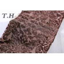 Крашения Синель Жаккардовые ткани для кресла и диван (FTH32093)