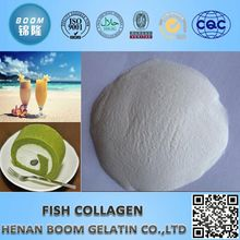 Collagen in stimulate insulin secretion