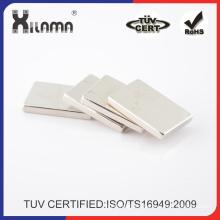 Permanent Rare Earth Magnet Neodymium NdFeB Magnet