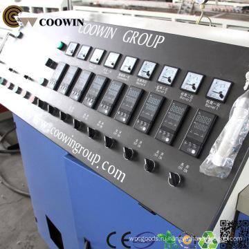 Линия PE штрангпресса WPC напольная производства оборудования