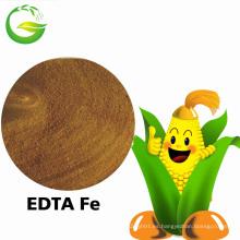 EDTA Mn / EDTA Mg / EDTA Ca / EDTA Zn Fertilizante orgánico