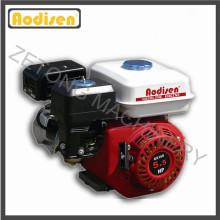 Petit moteur à essence à 4 temps de 5,5 CV (168F)