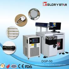 Glorystar YAG-50 Laser Marking Machine (DPG-50)