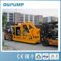 Ocean Pump Diesel Engine Dewatering Double Suction Pumps or Diesel Engine Water Pump Sets
