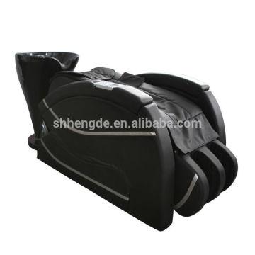 Hair Salon Shampoo Massage Chair with Kneading and Air Massage