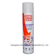 Insecticida Aerosol Spray Anti Mosquitos Insecticida Spray