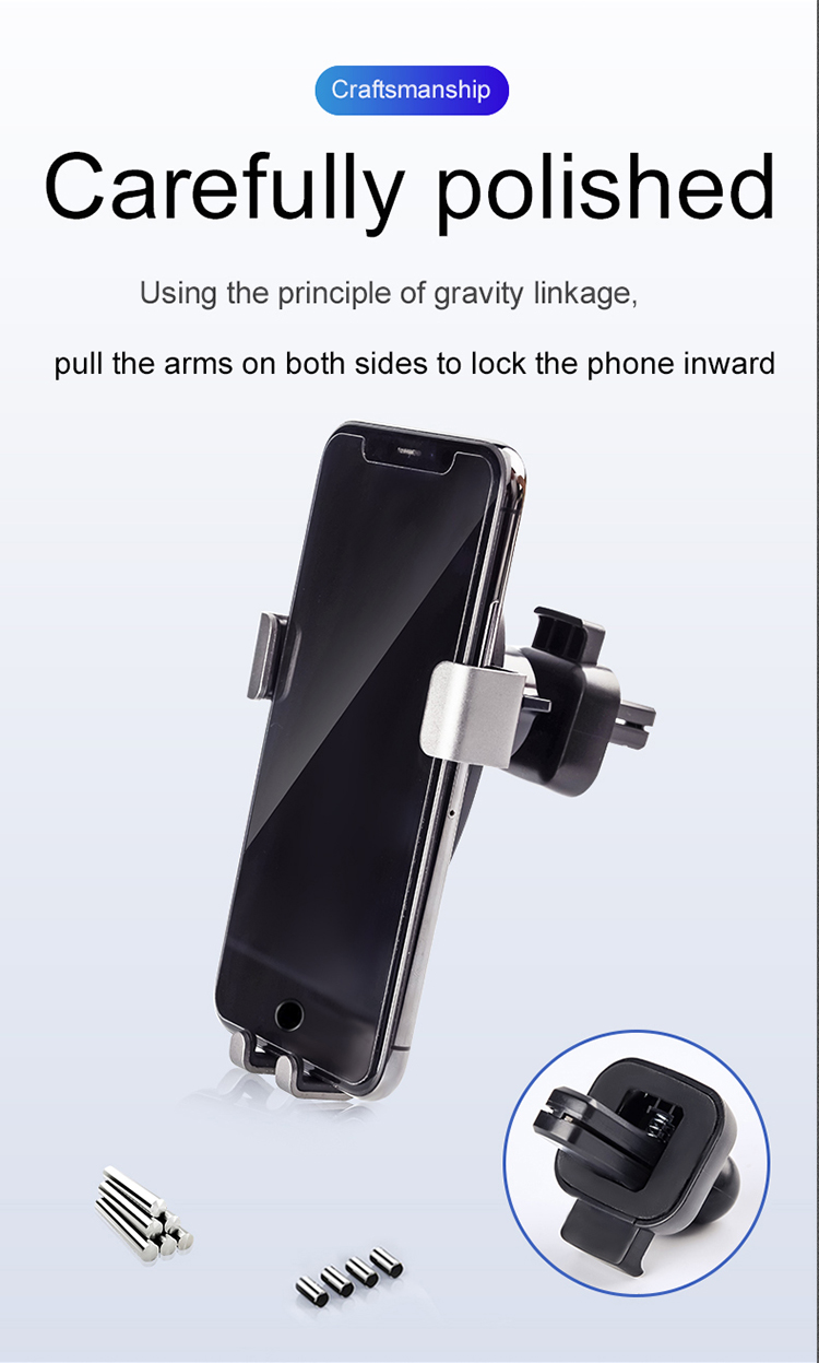 car mobile holder phone