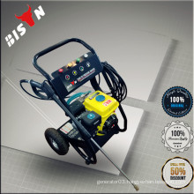 BISON CHINA TaiZhou Electric Start 3000psi Gasoline High Pressure Washer