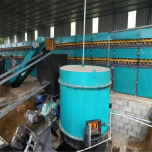 32m Double Deck Roller Veneer Dryers