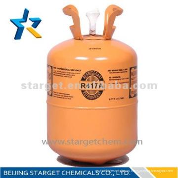 Газ хладагента R417